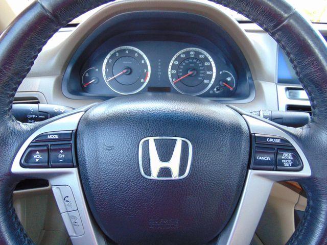 2008 Honda Accord EX-L Alexandria, Minnesota 14