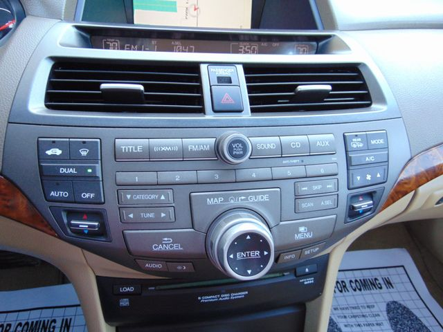 2008 Honda Accord EX-L Alexandria, Minnesota 9