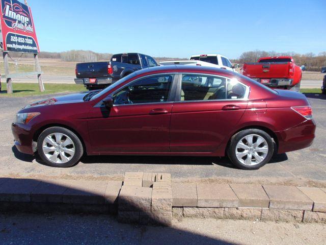 2008 Honda Accord EX-L Alexandria, Minnesota 26