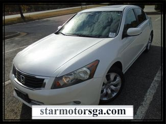 2008 Honda Accord EX in Atlanta, GA 30004