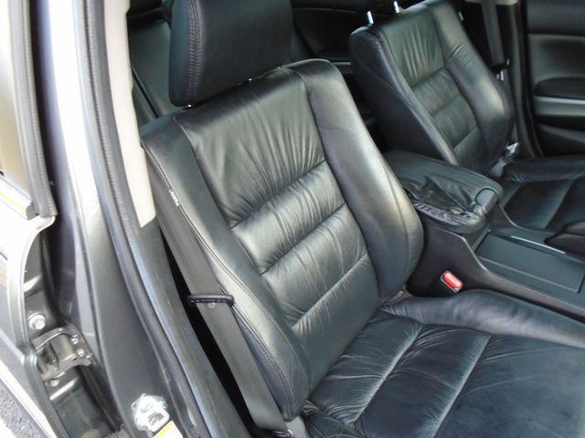 2008 Honda Accord EX-L V6 in Alpharetta, GA 30004