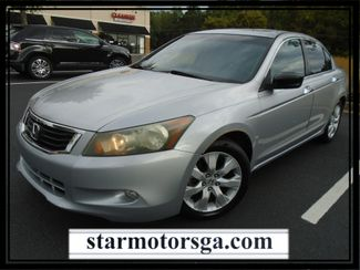 2008 Honda Accord EX - V6 in Alpharetta, GA 30004
