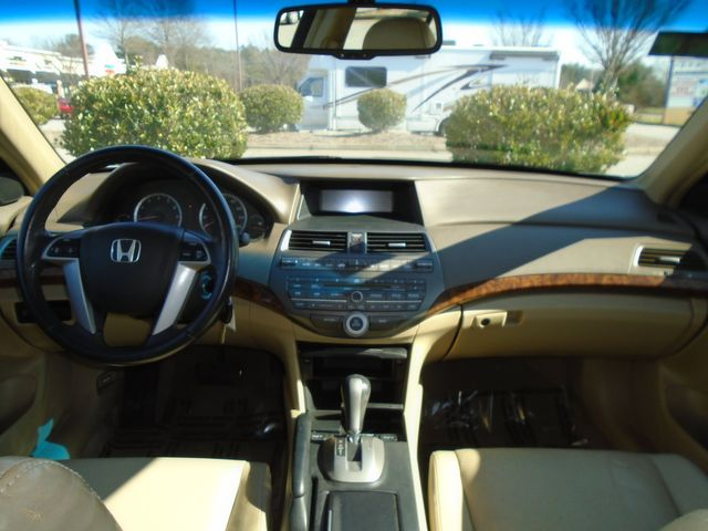 2008 Honda Accord EX-L V6 in Alpharetta, GA 30004