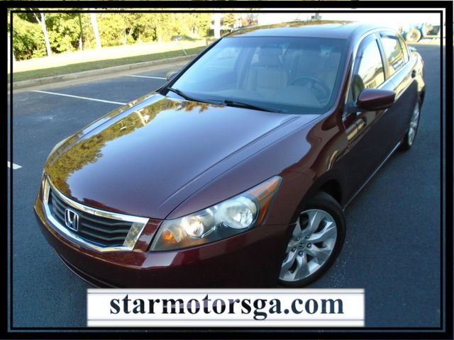 2008 Honda Accord EX-L in Alpharetta, GA 30004