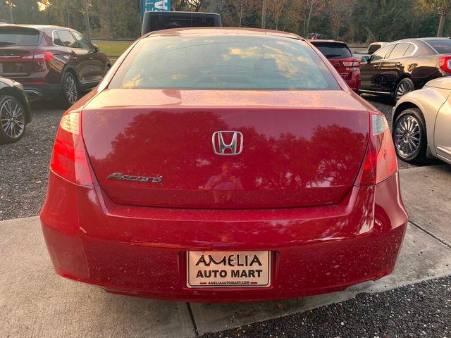 2008 Honda Accord LX-S in Amelia Island, FL 32034