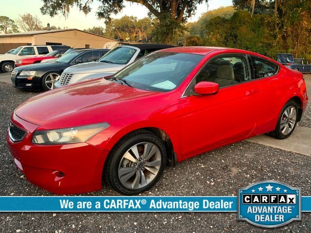 2008 Honda Accord LX-S in Amelia Island, FL 32034