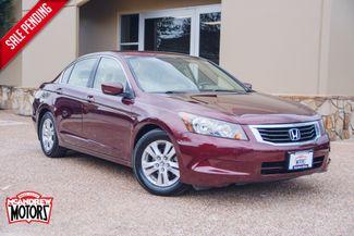 2008 Honda Accord LX-P in Arlington, Texas 76013