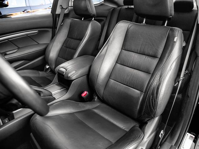 2008 Honda Accord EX-L Burbank, CA 10