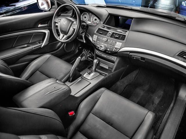 2008 Honda Accord EX-L Burbank, CA 12