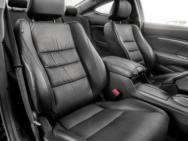 2008 Honda Accord EX-L Burbank, CA 13