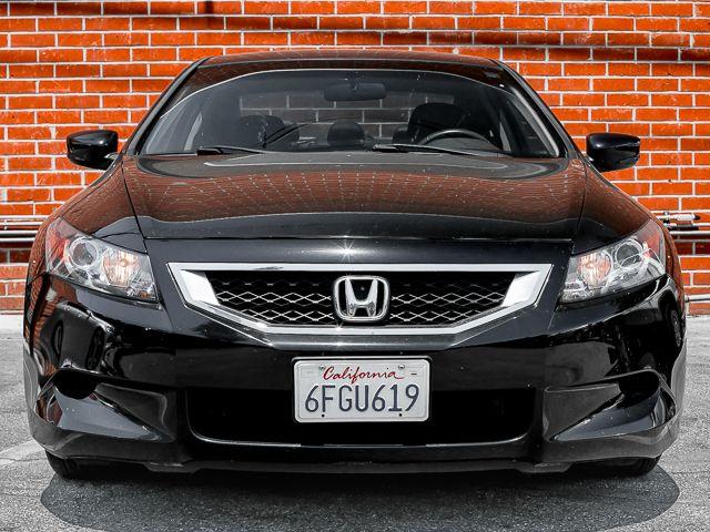 2008 Honda Accord EX-L Burbank, CA 2