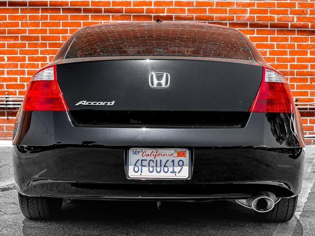 2008 Honda Accord EX-L Burbank, CA 3