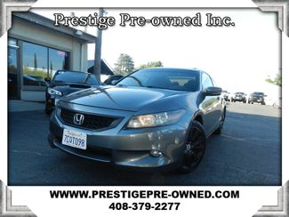 2008 Honda Accord in Campbell CA