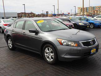 2008 Honda Accord LX-P   Champaign, Illinois   The Auto Mall of Champaign in Champaign Illinois