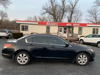 2008 Honda Accord EX-L in Coal Valley, IL 61240