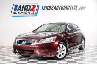 2008 Honda Accord EX-L in Dallas TX
