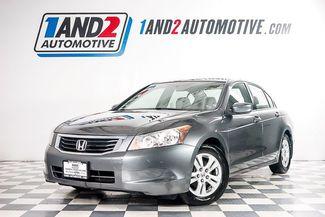 2008 Honda Accord in Dallas TX
