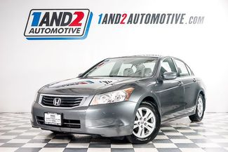 2008 Honda Accord LX-P in Dallas TX