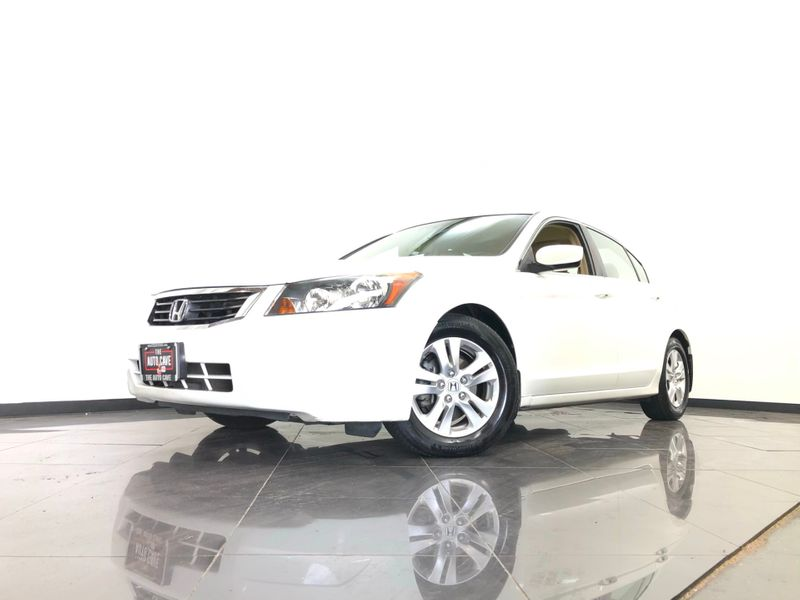2008 Honda Accord *Affordable Financing*   The Auto Cave