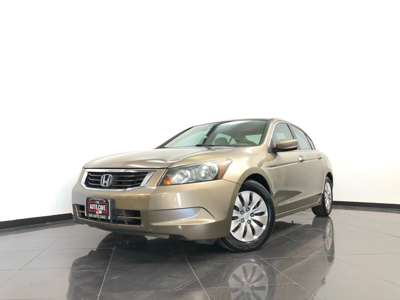 2008 Honda Accord *Affordable Financing* | The Auto Cave in Dallas
