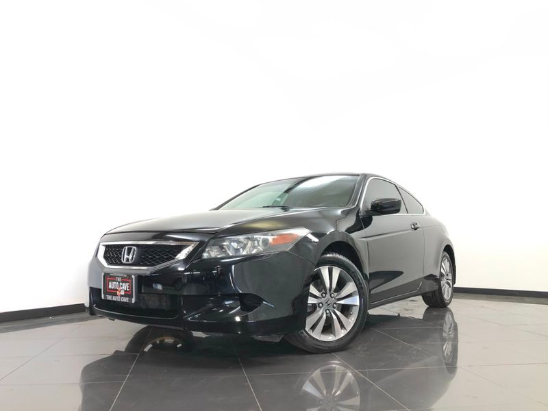 2008 Honda Accord *Drive TODAY & Make PAYMENTS* | The Auto Cave