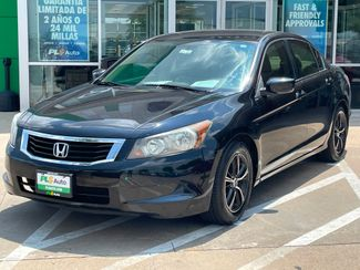 2008 Honda Accord LX in Dallas, TX 75237