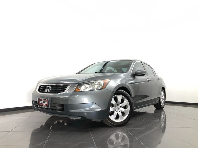 2008 Honda Accord *Easy Payment Options* | The Auto Cave in Dallas