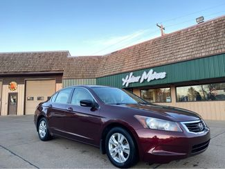 2008 Honda Accord LX-P in Dickinson, ND 58601