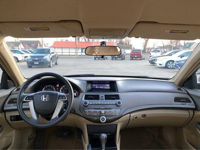 2008 Honda Accord LX-P in Dickinson, ND 58601