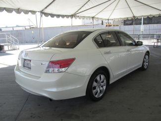 2008 Honda Accord EX Gardena, California 2