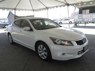 2008 Honda Accord EX Gardena, California 3