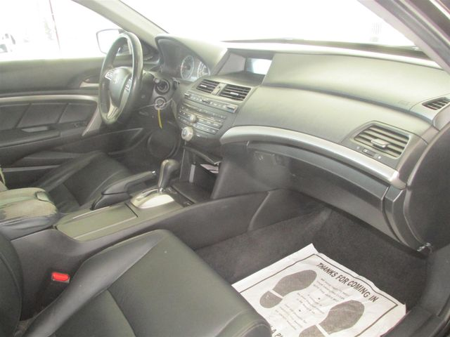 2008 Honda Accord EX-L Gardena, California 8
