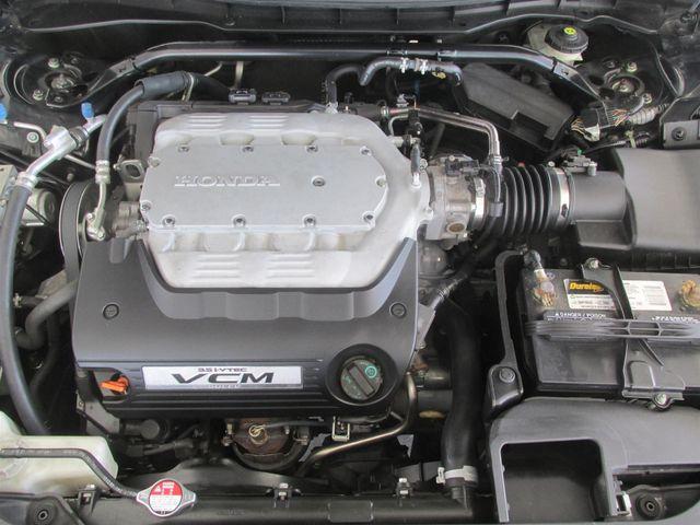 2008 Honda Accord EX-L Gardena, California 15