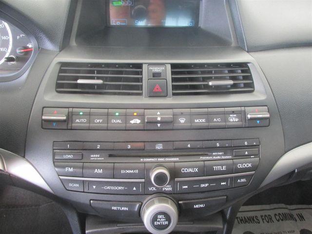 2008 Honda Accord EX-L Gardena, California 6