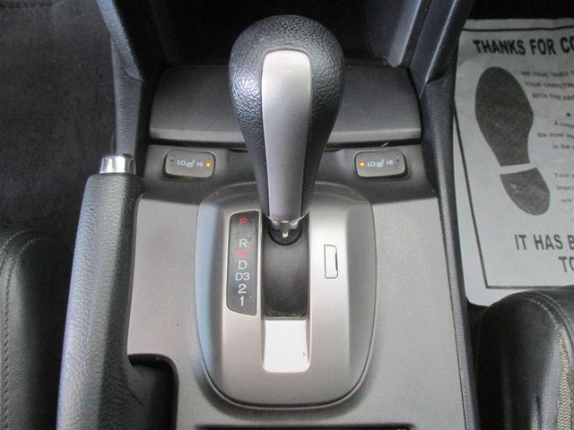 2008 Honda Accord EX-L Gardena, California 7