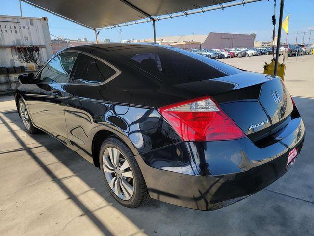 2008 Honda Accord LX-S Gardena, California 1