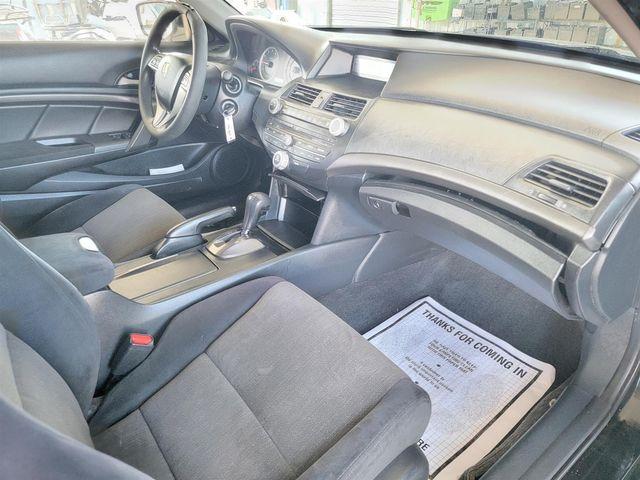 2008 Honda Accord LX-S Gardena, California 8