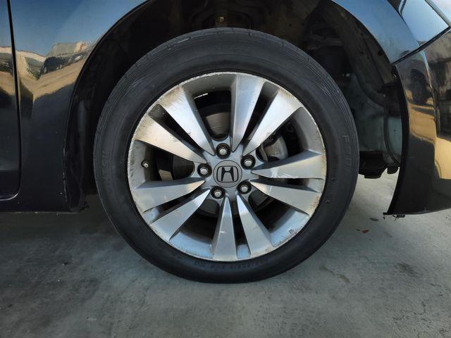 2008 Honda Accord LX-S Gardena, California 14