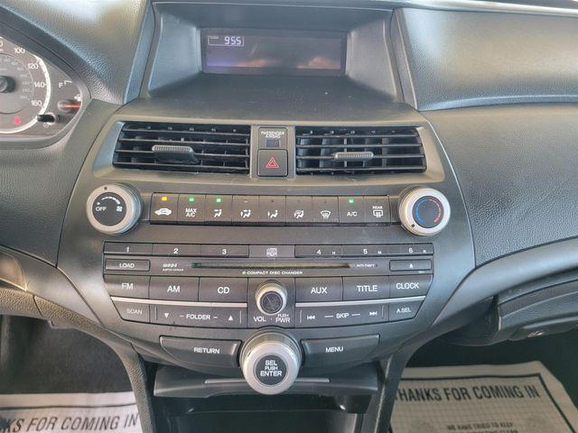 2008 Honda Accord LX-S Gardena, California 6
