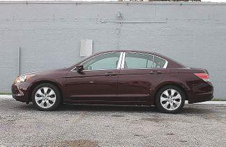 2008 Honda Accord EX-L Hollywood, Florida 9