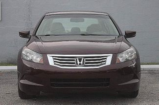 2008 Honda Accord EX-L Hollywood, Florida 12