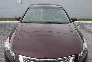 2008 Honda Accord EX-L Hollywood, Florida 50