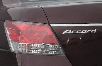 2008 Honda Accord EX-L Hollywood, Florida 48
