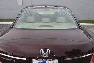 2008 Honda Accord EX-L Hollywood, Florida 51