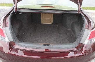 2008 Honda Accord EX-L Hollywood, Florida 40