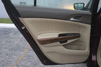 2008 Honda Accord EX-L Hollywood, Florida 54