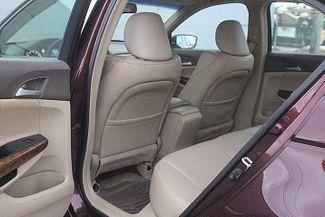 2008 Honda Accord EX-L Hollywood, Florida 25