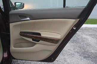 2008 Honda Accord EX-L Hollywood, Florida 56