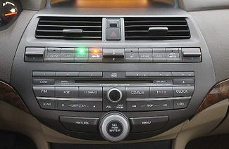 2008 Honda Accord EX-L Hollywood, Florida 35