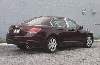 2008 Honda Accord EX-L Hollywood, Florida 4